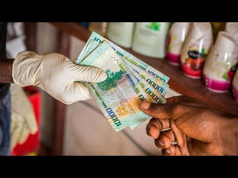 Sierra Leone: the impact of Currency redenomination