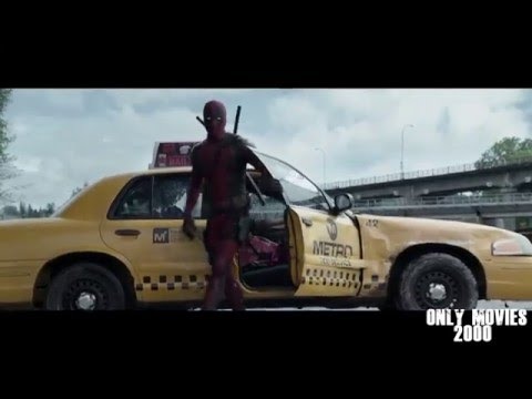 Deadpool - Deadpool and Dopinder HD