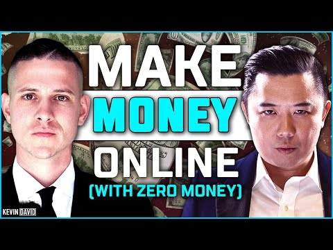 How To Make $500 Per DAY As A Broke Individual (Working 2019!)