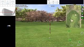 Golf Simulator OGT - Rrezk23 - The Sim Nedbank Challenge WEB 11/16/2019