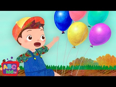 Jack Be Nimble | CoComelon Nursery Rhymes & Kids Songs