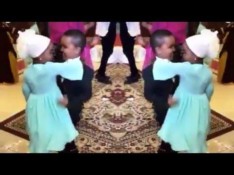 HEESO MACAAN CIYAALKA XAFADA | SOMALI DANCE 2019 Aroos ka sanaadka CK FLIMS thumbnail