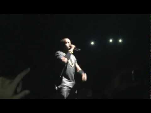 Kanye West & Jay Z  HAM