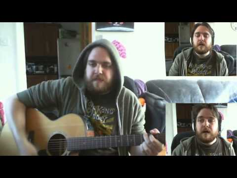 Lost In Hollywood Acoustic Cover