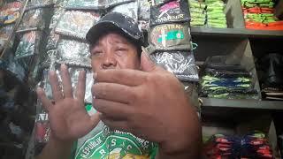Sulap rokok satu bungkus jadi dua bungkus