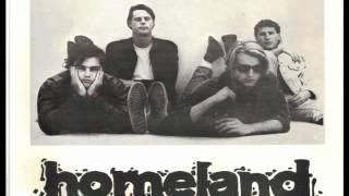 Homeland - Bethel Towers (Live, 1989)