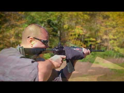 Catch Brass and Save Cash with TacStar's Brass Catcher