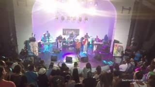 Ludmila & Otentik Groove - Dombeya Music Festival 2016