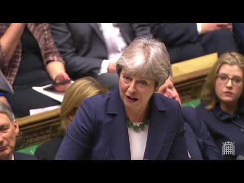 Prime Minister casts doubt on future of Glasgow's jobcentres