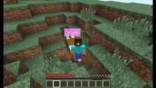Секс с конем [Minecraft 1.6.4]