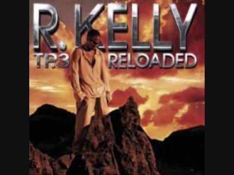R. Kelly feat. Elephant Man - Reggae Bump Bump