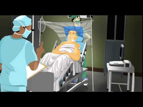 simulation of penis