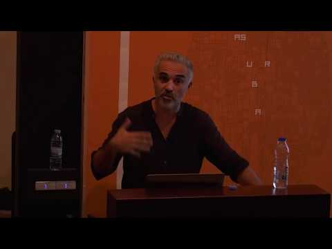 City Debates 2018 - Keynote Adrian Lahoud  - Architecture and the Social Imagination & Closing Notes