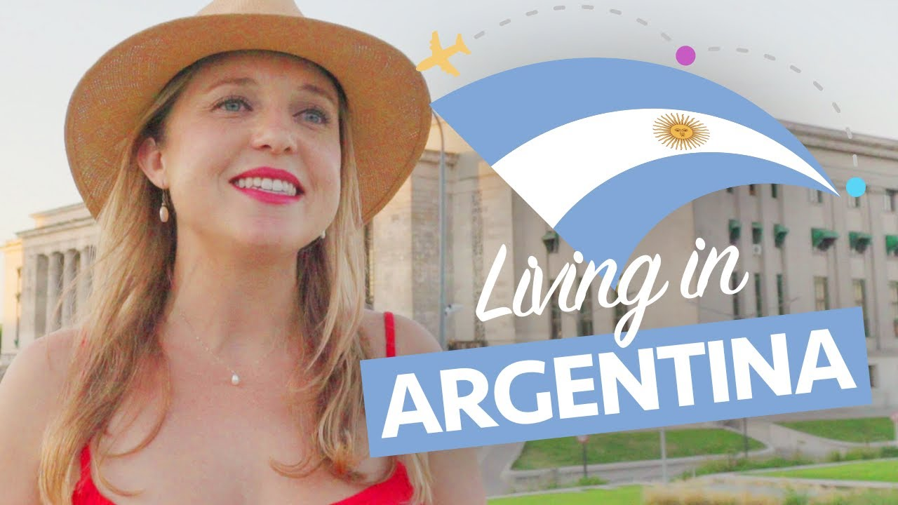 expat dating Buenos Aires