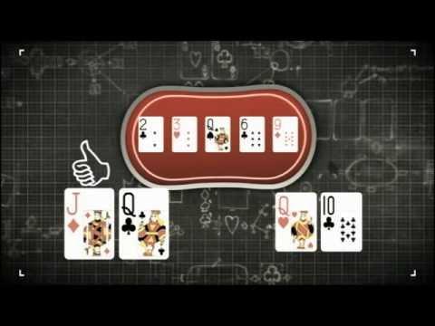 Wszystko o Pokerze #1 - Podstawy No Limit Texas Hold'em