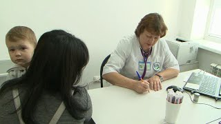 В Белгородской области важный разговор о качестве первичного звена здравоохранения в регионах.