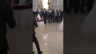 Езидская свадьба Ромы Авдалова