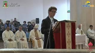 Solennità di tutti i Santi: Mons. Seccia Celebra ad Atri