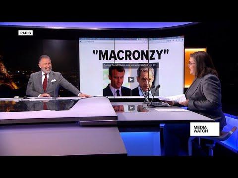 Macron stirs up trouble