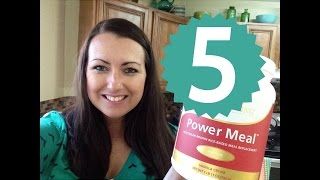 5 Power Meal Young Living Protein Shake Recipes - Elizabeth Medero