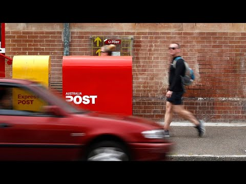 Australia Post confirms Woolworths executive Paul Graham as new CEO