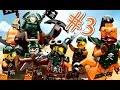 Lego Ninjago Skybound 2016 - Игра про мультик Лего Ниндзяго на русском. Кока Плей