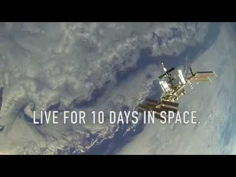 Space Adventures - Adventurers Wanted