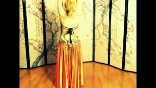 Bellydance to Zap Mama Song