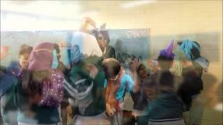 Harlem Shake Heberto Castillo