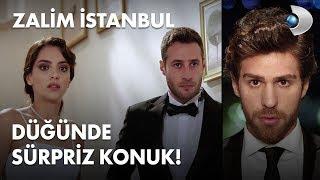 Düğünde sürpriz konuk! - Zalim İstanbul 17. Bölüm