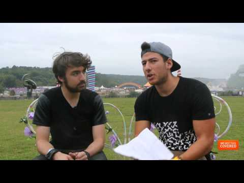 Exclusive Interview With Oliver Heldens [HD]