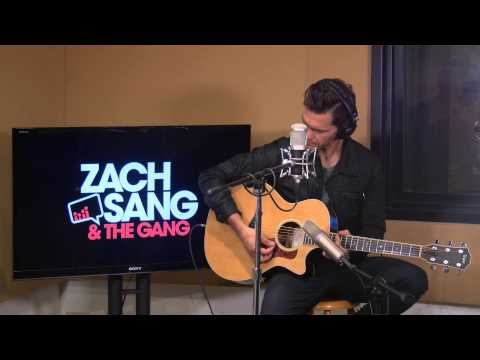 Andy Grammer | Full Interview