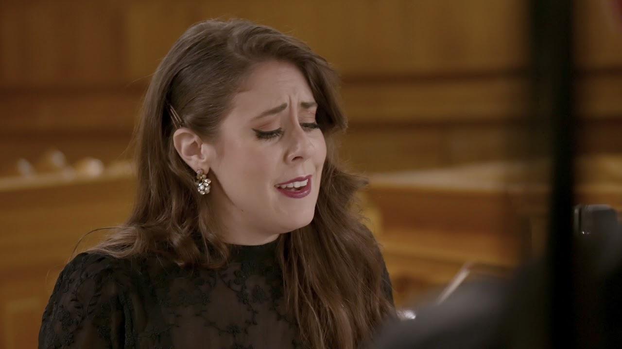 Schubert: Viola, D 786 / Katherine Weber . Lisa de Bruycker . Zemlinsky Chamber Orchestra