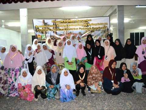 Infitah girls (Sekolah Menengah Ibn Khaldun)