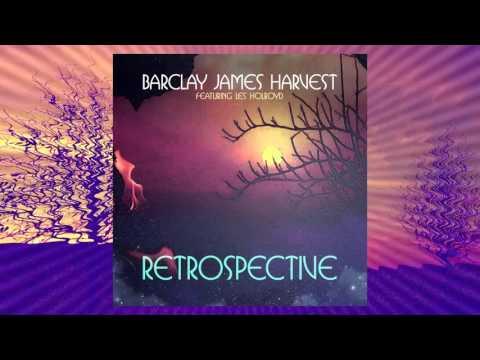 Barclay James Harvest ft. Les Holroyd - Retrospective NEW LIVE ALBUM MiniMix