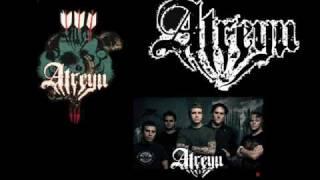 Atreyu - Creature