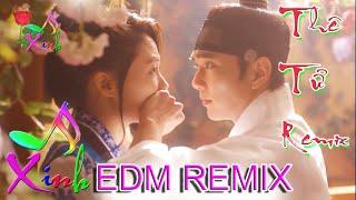 THÊ TỬ (HƯƠNG LY)    Remix EDM Nghe Cực Sướng    Nhạc Xinh