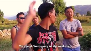 Kunga's Dream (Tibetan short film 2017)