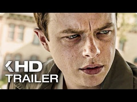 A CURE FOR WELLNESS Trailer 3 German...