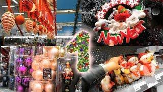 НОВЫЙ ГОД 2019 в ЛЕНТА ЦЕНЫ Обзор новогодний КАТАЛОГ товаров Новые товары Подарки Декор декабрь