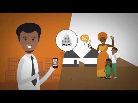Download Sending Money with Mukuru is Easy