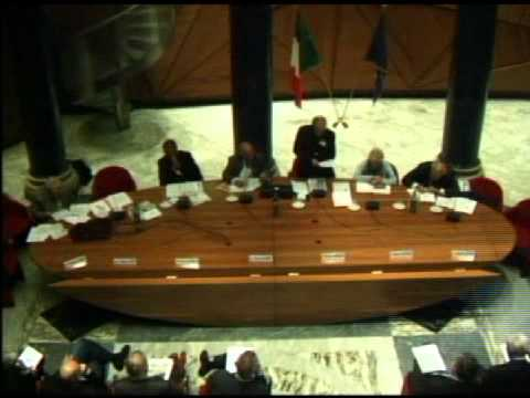 Convegno Caritas - Mons. Vittorio Nozza