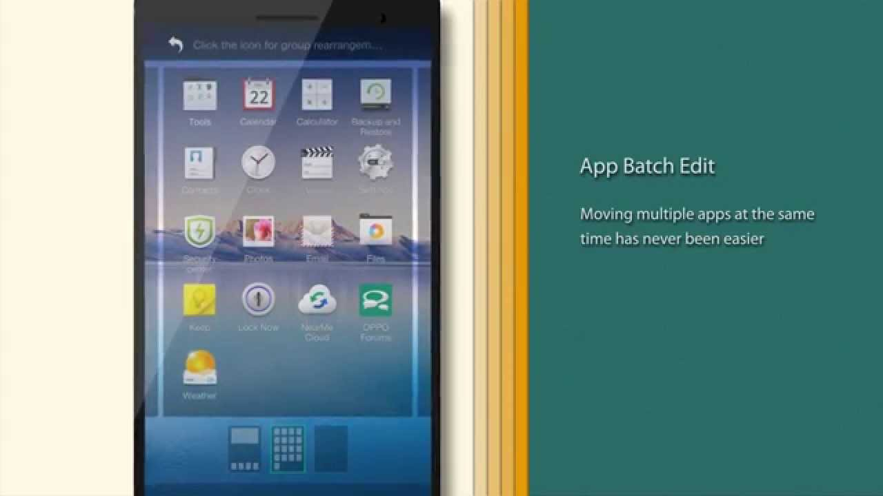 ColorOS 2 0 5i Beta now available for Oppo Find 7 and 7a - GSMArena