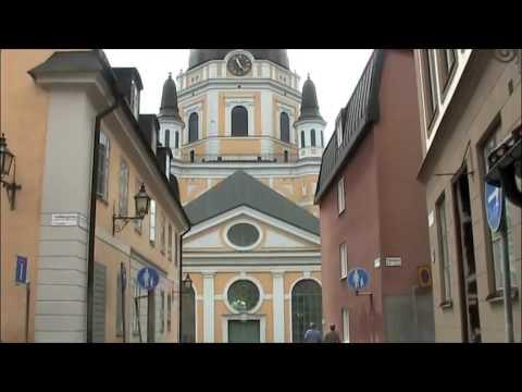 Sweden: Stockholm