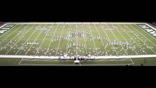 "1080p Stargazers | 2011 Leilehua HS ""Mules"" Marching Band & Color Guard - OMFB"