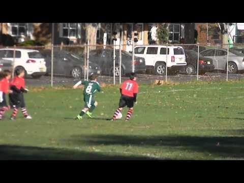 Tarkill Soccer - Upper TWP @Thrashers
