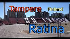 Tampere Stadium- Ratinan stadion