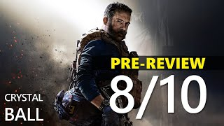 Predicting Upcoming 2019 Video Game Reviews [September - November]