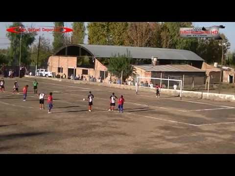 Tropezón 2 - 0 San Martín de Salto de las Rosas