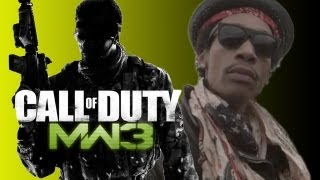 Wiz Khalifa - Work Hard Play Hard (Call of Duty: Modern Warfare 3 Remix)